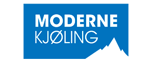 moderne kjoling logo