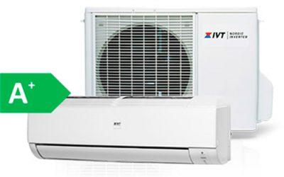 IVT Nordic Inverter 09PR-N