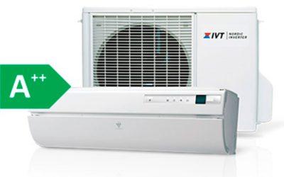 IVT Nordic Inverter 12PHR-N